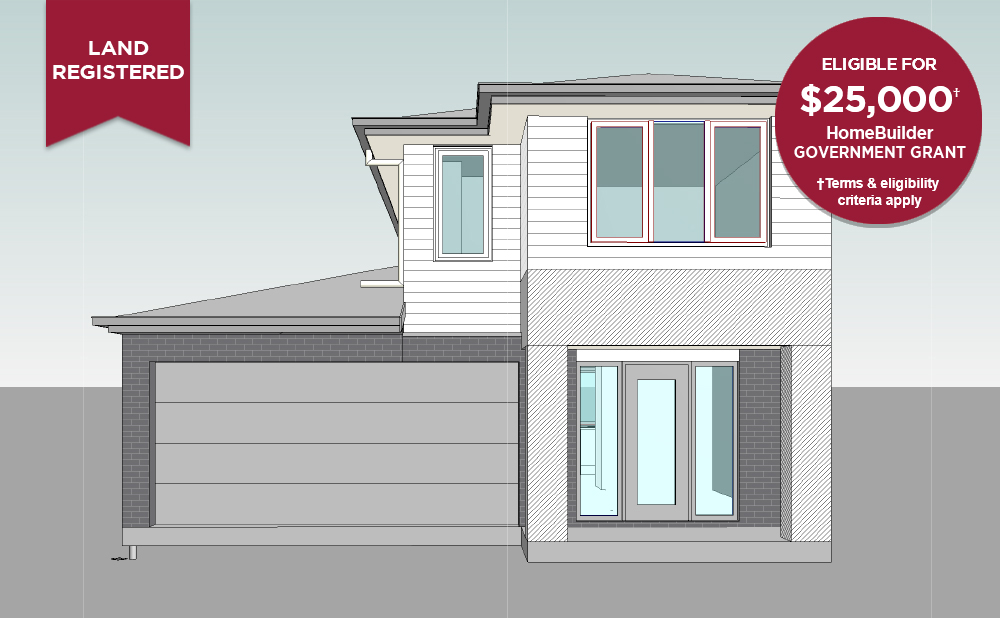 FACADE Lot 6098 5 Glossodia Dr Denham Court 1000 X 618 3 SEP