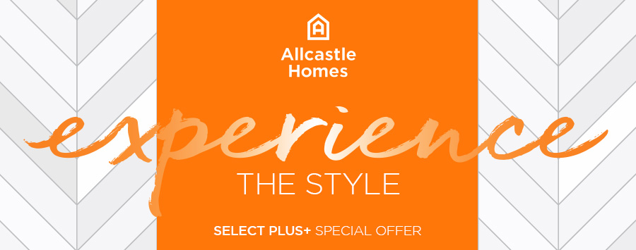 PROMO Select Experience the Style 900 X 355